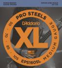 D'ADDARIO EPS160SL Super Long Scale