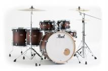 PEARL DMP926S/C260 Decade Maple - Satin Brown Burst