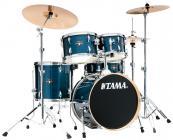 TAMA IE58H6W-HLB Imperialstar - Hairline Blue