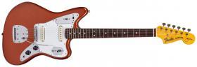 FENDER Johnny Marr Jaguar®, Rosewood Fingerboard, Metallic KO