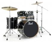 PEARL EXL725S Export Lacquer - Black Smoke