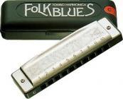 TOMBO 1610F Folk Blues D Tombo