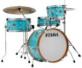 TAMA LJK48S-AQB Club-JAM Kit - Aqua Blue