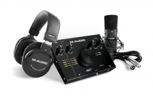 M-AUDIO AIR 192 / 4 Vocal Studio Pro