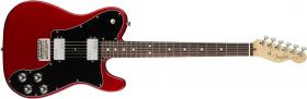 FENDER American Professional Telecaster Deluxe Shawbucker Candy Apple Red Rosewood