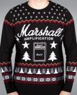 MARSHALL Christmas Jumper - svetr, vel. M