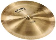 "PAISTE Formula 602 Modern Essentials China 18"" B-STOCK"