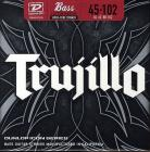 DUNLOP Robert Trujillo Icon Series Bass - Struny - .045 - .102