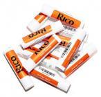 RICO RCRKGR12 Cork Grease - Box of 12 Tubes