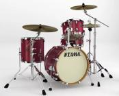 TAMA VP48-DCW Silverstar - Dark Cherry Wine