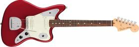 FENDER American Professional Jaguar Candy Apple Red Rosewood