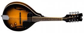 DEAN GUITARS Tennessee AE Mando Vintage Sunburst