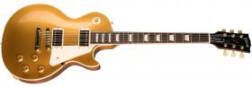 GIBSON Les Paul Standard 50s Gold Top