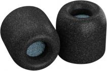 COMPLY Sport Pro Black Medium 3 Pair