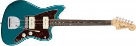 FENDER American Original 60s Jazzmaster Ocean Turquoise Rosewood