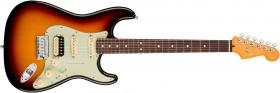 FENDER American Ultra Stratocaster HSS Ultraburst Rosewood