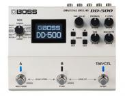 BOSS DD500 Digital Delay