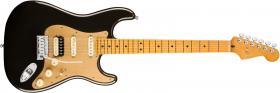 FENDER American Ultra Stratocaster HSS Texas Tea Maple