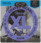 D'ADDARIO EXP115 Blues/Jazz - .011 - .048