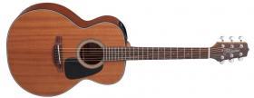 Elektroakustická kytara TAKAMINE GX11ME Natural Satin