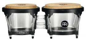 MEINL HB50A Journey Series HB50 Bongo - Transparent