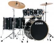 TAMA IE62H6W-HBK Imperialstar - Hairline Black
