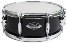 "PEARL EXL1455S/C227 Export Lacquer 14"" x 5.5"" - Satin Slate Black Limited Edition"
