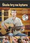 PUBLIKACE Škola hry na kytaru + DVD - Ctirad Oráč
