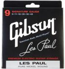 GIBSON Les Paul Signature - .009 - .046