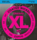 D'ADDARIO EXP170 Long Scale Regular Light .045 - .100