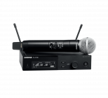 SHURE SLXD24E/SM58-H56