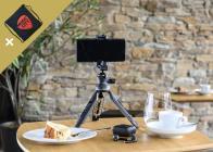 VISIXA Videocalls Kit 1 + taška s logem Music City