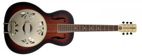 GRETSCH G9240 Aligator Resonator Vintage Brown Sunburst