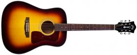 GUILD D-40 Traditional Antique Burst