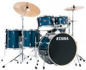 TAMA IE62H6W-HLB Imperialstar - Hairline Blue