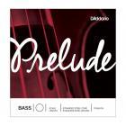 D´ADDARIO - BOWED Prelude Bass J614 3/4M