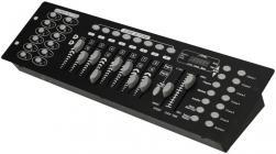 FRACTAL LIGHTS F1 DMX kontroler