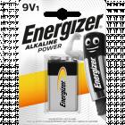 ENERGIZER 6LR61 9V