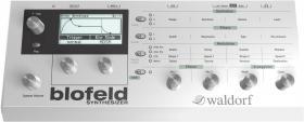 WALDORF Blofeld, MINI Synth modul