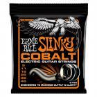 ERNIE BALL P02722 Cobalt Hybrid Slinky - .009 - .046