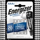 ENERGIZER AAA/4 (Lithiové)