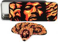 DUNLOP JH-PT14H Jimi Hendrix Voodoo Fire Heavy