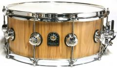 NATAL SD-C-AS45-NW Stave Ash - Natural