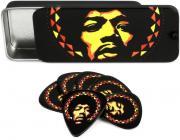 DUNLOP JH-PT15H Jimmy Hendrix Aura Mandala Heavy