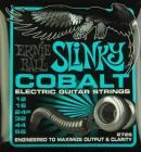 ERNIE BALL P02726 Cobalt Not Even Slinky - .012 - .056
