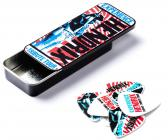 DUNLOP JHPT09M Jimi Hendrix Tribute Tour Pick Tin