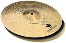 "PAISTE Signature The Rhythmatist 12"" Combo Crisp Hi-Hat"