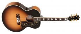 Elektroakustická kytara SIGMA GUITARS GJA-SG200 Sunburst