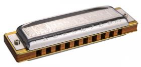 HOHNER MS series Blues Harp - E