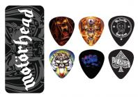 DUNLOP Motorhead Album Art - Kolekce Trsátek